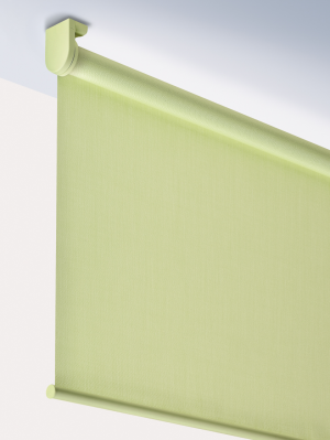 Silent Gliss 4905 Roller Blind Colour 414