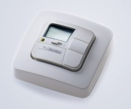 Silent Gliss 9940 Wall Switch with Timer