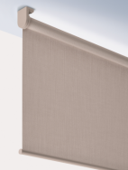 Silent Gliss 4905 Roller Blind Colour 407