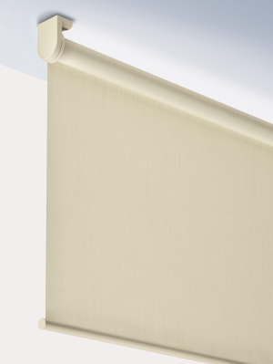 Silent Gliss 4905 Roller Blind Colour 401