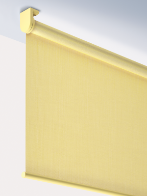 Silent Gliss 4905 Roller Blind Colour 450