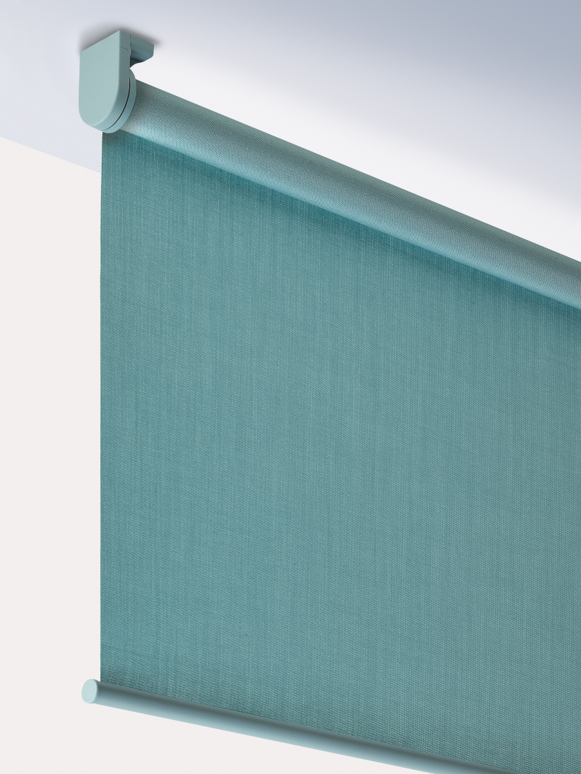 Silent Gliss 4905 Roller Blind Silent Gliss At Low Prices